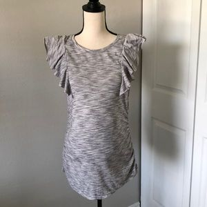 GREAT EXPECTATIONS MATERNITY BLOUSE